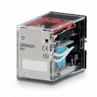 Omron MY2 24VDC (S)